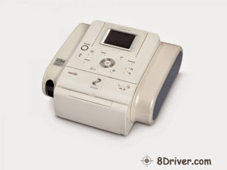 download Canon PIXMA mini220 printer's driver