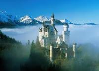 El castillo de LudwigIV