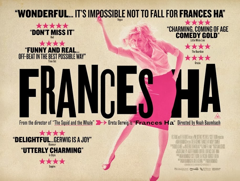 Frances Ha Wallpaper