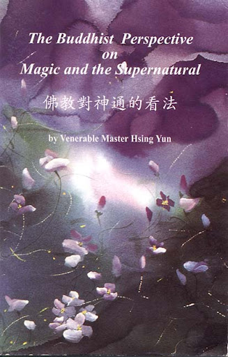 Buddhist Magic And The Supernatural Image