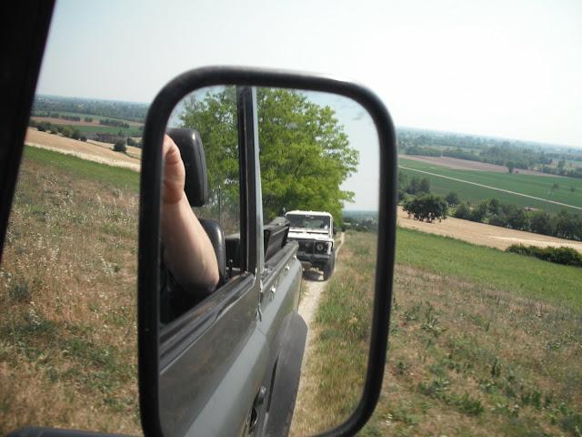 off road acer 250