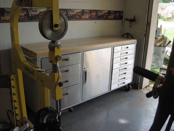 harbor freight tool boxes grassroots motorsports forum. Black Bedroom Furniture Sets. Home Design Ideas