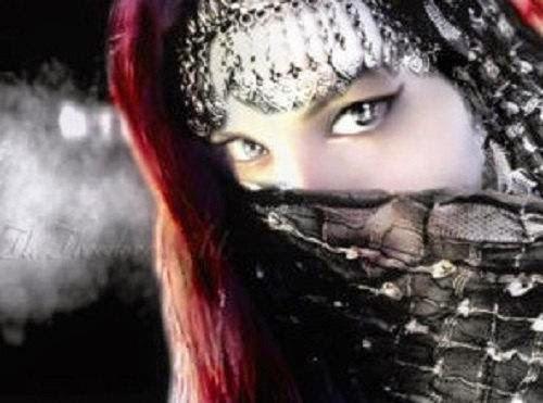 Black Arabian Love Spell Most Intense 6 Night Casting By Nadyaspells
