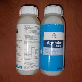 AGENDA 25EC 500ml