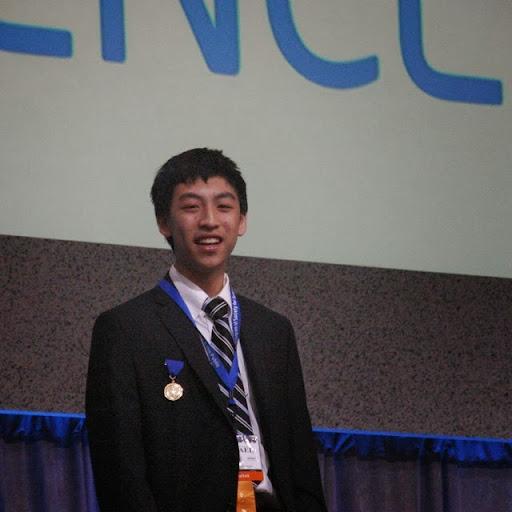 Michael Shao
