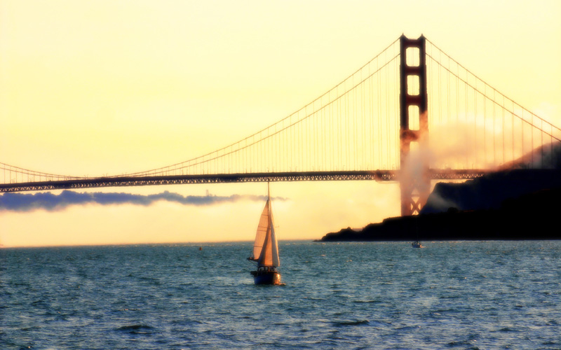 Sailing Tours San Francisco | North Coast Charters at 1001 Bridgeway, 723, Sausalito, CA