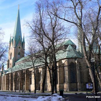 Domkyrkan 601