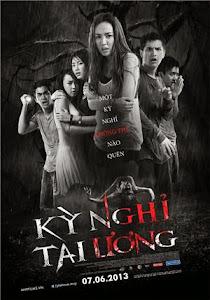 Kỳ Nghỉ Tai Ương - Long Weekend poster