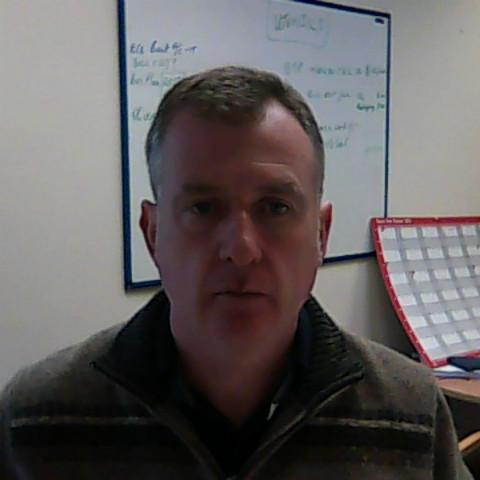 Bryan Ahern