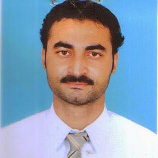 Ahmad Waqas