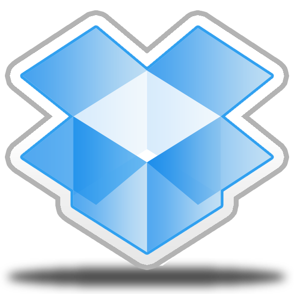 Cloud, dropbox