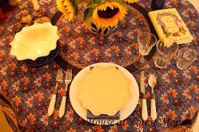 A Provencal Table