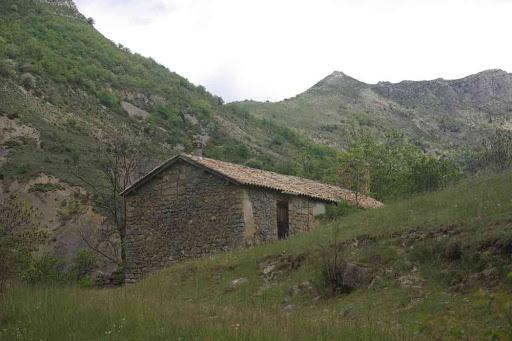 Chapelle de la Melle