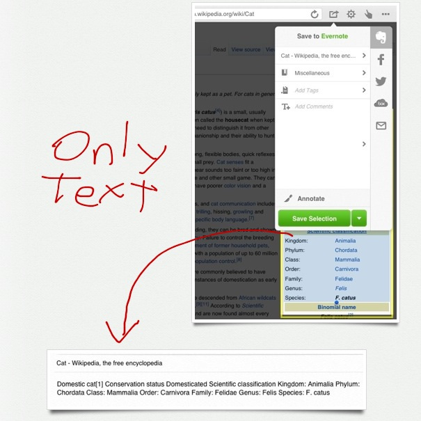 evernote for ipad user guide