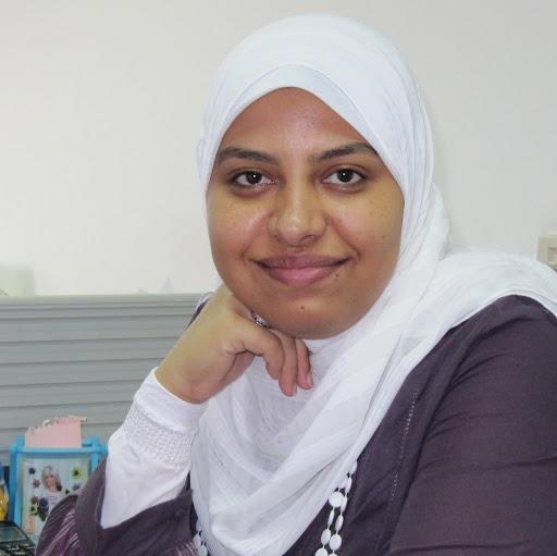 Sahar Hassan