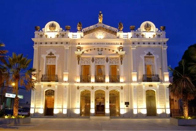 Natal: Espetáculos gratuitos marcam comemoração dos 110 anos do Teatro Alberto Maranhão