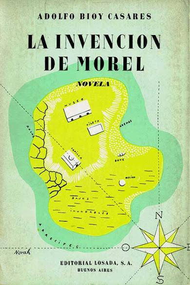 La invención de Morel, Adolfo Bioy Casares, reseña-opinión