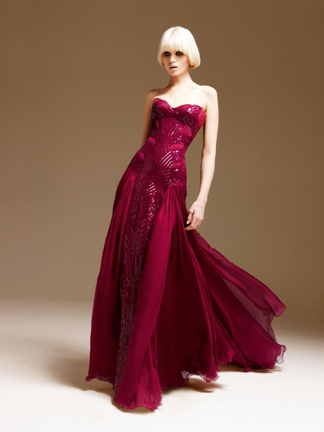 Rooms To Go Mattress >> Versace Dresses Summer 2011