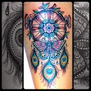 dreamcatcher tattoos 1