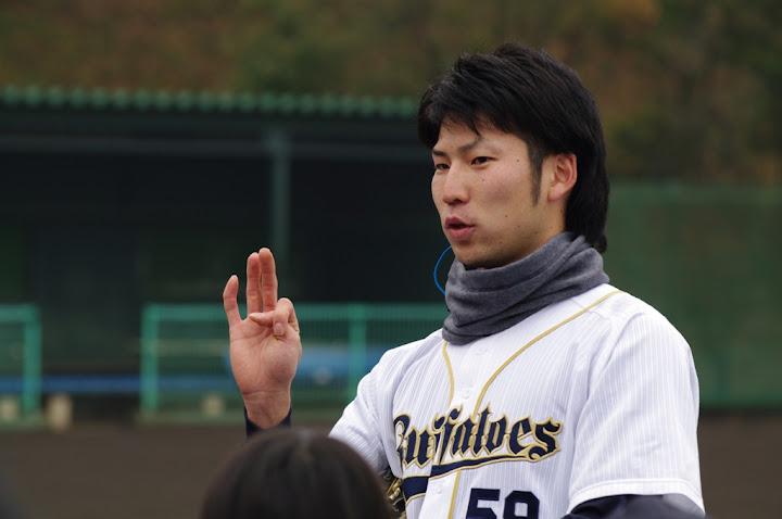 チャリティ野球