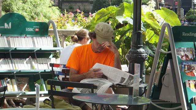 Bryant Park, Manhattan, New York, Elisa N, Blog de Viajes, Lifestyle, Travel