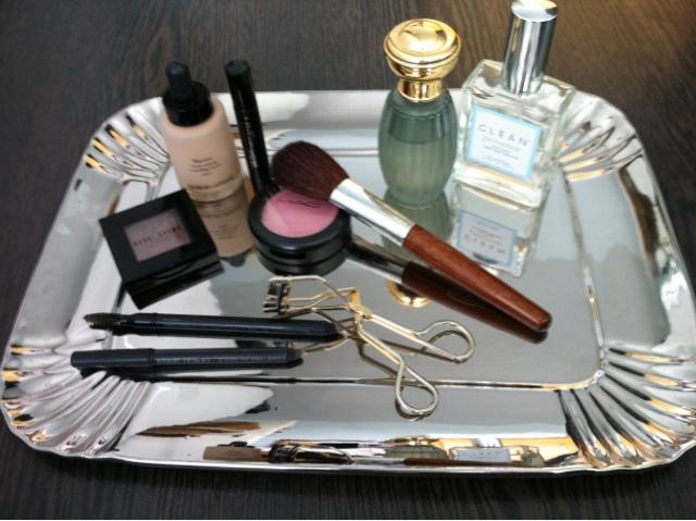 Kosmetik-Beutel Beschau