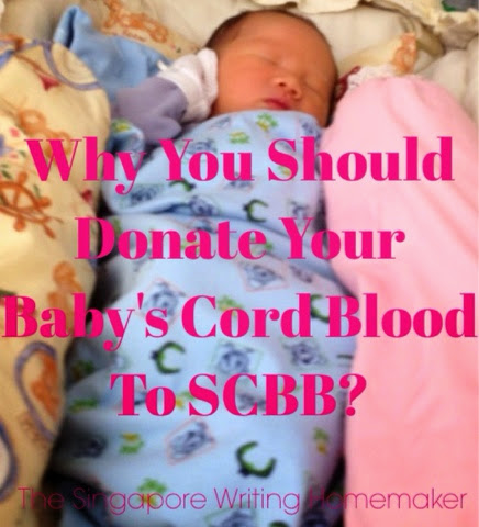 Donate Baby's Cord Blood