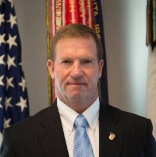 Jeffery Hoffman