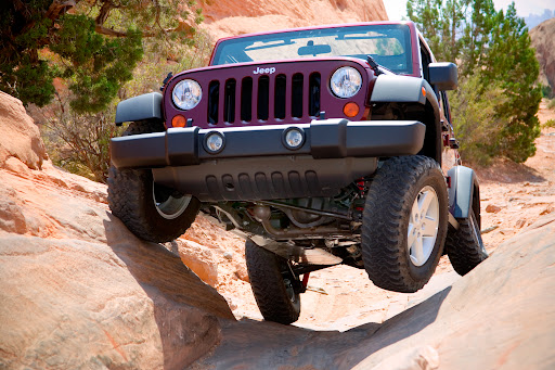 rubicon lift kit reviews