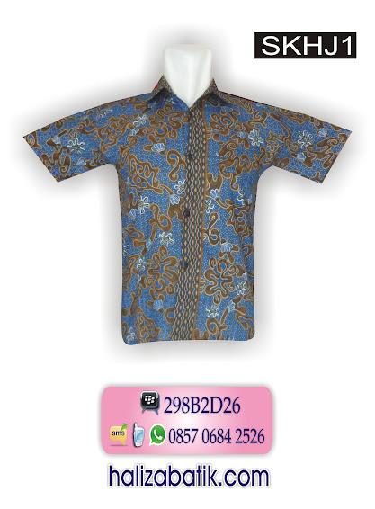 jual batik online, baju atasan batik, contoh motif batik