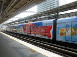Bangkok: le Sky Train
