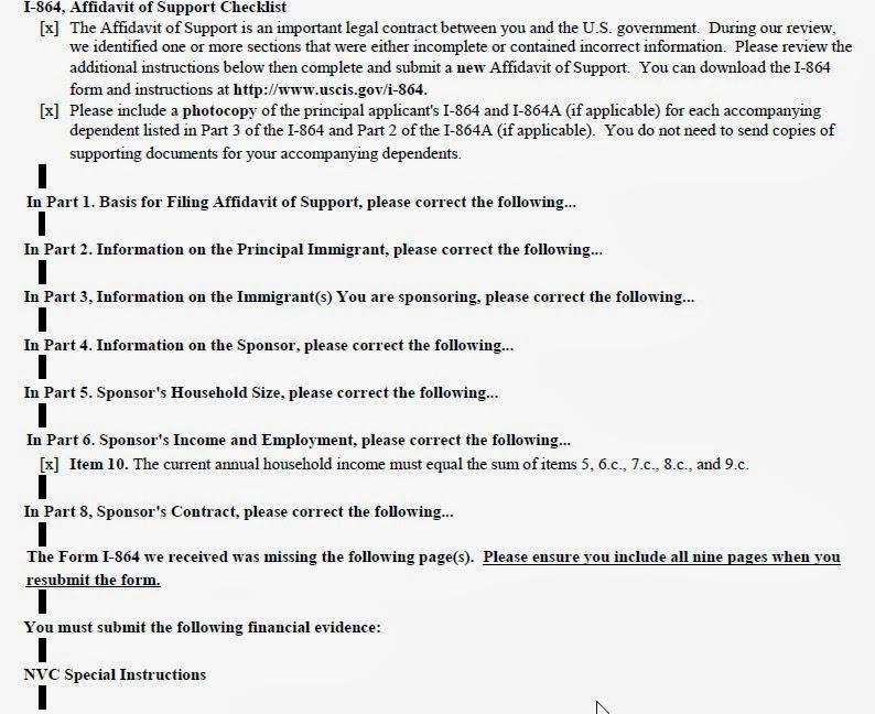 checklist cover letter nvc    seamo