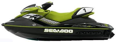 Sea-Doo RXP 2005