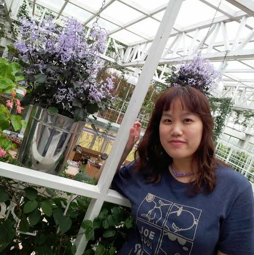 Ellen Tsai Photo 18