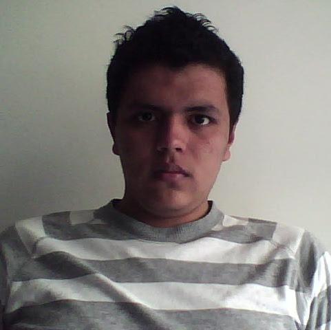 Carlos Vizcaino