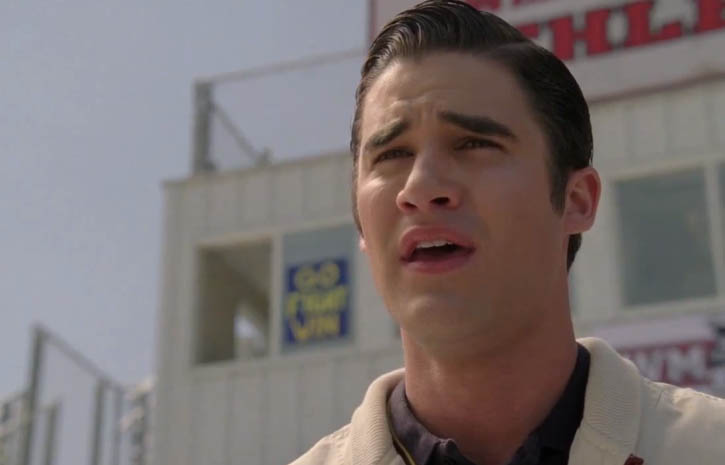 Glee Cast – Hopelessly Devoted To You Lyrics, Blaine