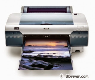 download Epson Stylus Pro 4880 Portrait Edition printer's driver