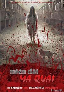 Miền Đất Ma Quái - Laddaland poster