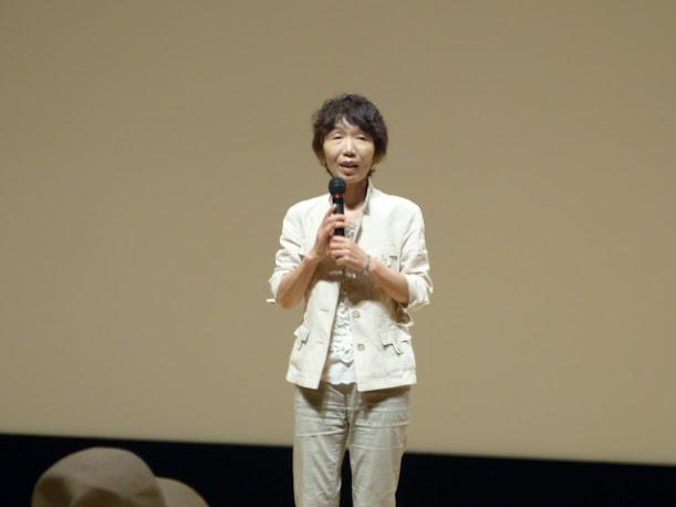 内海久美子先生