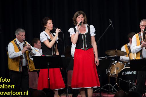 Blaaskapel Freunde Echo met Tufaranka Overloon 19-04-2014 (17).jpg