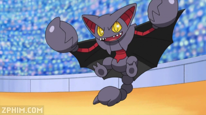 Ảnh trong phim Bảo Bối Thần Kỳ 11 - Pokemon Season 11 4