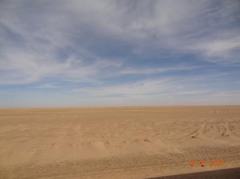 Marrocos e Mauritãnia a Queimar Pneu e Gasolina - Página 7 DSC06048