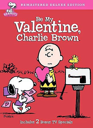 Be My Valentine, Charlie Brown is one of 7 family-friendly Valentines movies and shows perfect for Valentine's Day