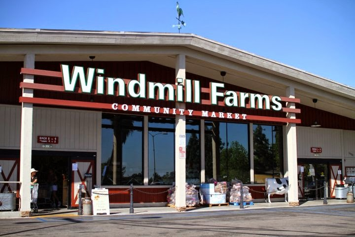 Organic Food San Diego | Windmill Farms at 6386 Del Cerro Blvd, San Diego, CA
