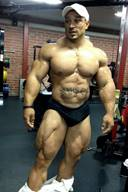 Best Male Bodybuilders - Big Monster Hunks