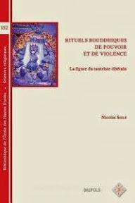 [Sihlé: Rituels bouddhistes de pouvoir et de violence, 2014]