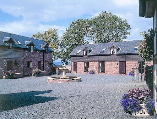 Graig Farm Cottages at Graig Farm Cottages