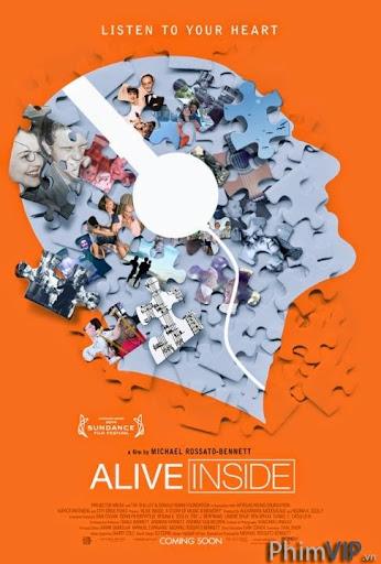 Tồn Tại Bên Trong - Alive Inside poster