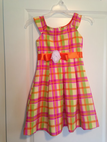 Sewing, Easter dress, love hate sewing,,the style sisters