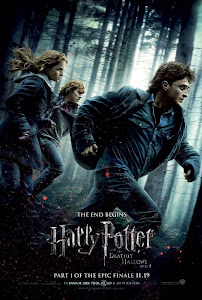 Harry Potter Và Bảo Bối Tử Thần (Phần 1) - Harry Potter And The Deathly Hallows (Part 1) poster